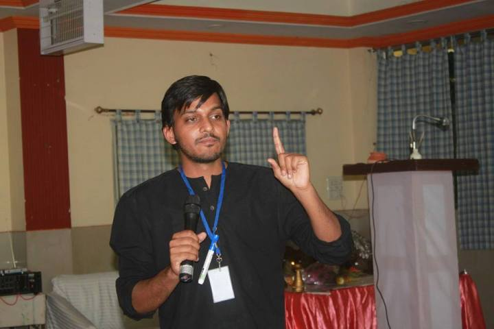 Founder Agrini a non profit working in rural areas of central India, innovating for better education & sustainable livelihood for all