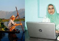 Meet the 28-year-old Kashmiri who went against all norms to become an entrepreneur