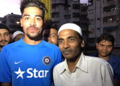 Hyderabad Cricketer Mohammed Siraj: Journey From Rs 500 To Rs 2.6 Crore