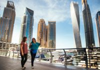Top 5 Attraction of Dubai