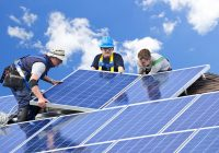 Things You Should Know About Residential Solar panels