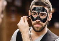 5 Charcoal Beauty Products For Men Who Work