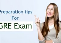 GRE exam Preparation Tips: How to score well in GRE