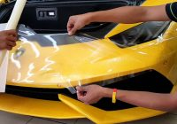4 Tips for Effective Car Spray Painting