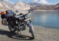A guide to a successful Ladakh Bike Trip
