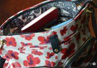 Tips and Tricks to Organize Your Handbag