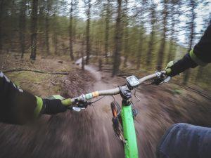 Biking-as-a-hobby