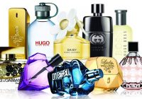Top perfumes for different occasions, which everyone aspires