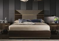 Here's Why a Modern Bed Twist is Suitable for Contemporary Décor of the Room