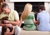 3 Steps to Overcome From Any of the Family Conflicts