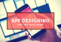 Smart Tips To Design An Outstanding App