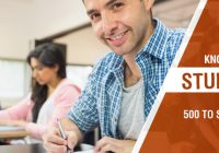 Know About New Student Visa Subclass 500 to Study in Australia