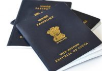 What Documents are Required for a New Passport?