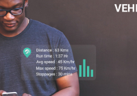 Track Your Vehicle Instantly By Using GPS Device