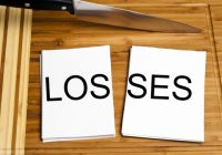Ways to Avoid Losses  in Stock and Commodity Trading