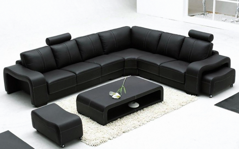 Buyer\'s Guide for Shopping the Right chaise Sofas | Your Stories