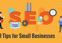 7 Search Engine Optimization Tips For Generating More Business Leads
