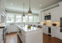 A To-Do List for Choosing a White Cabinetry for Your Kitchen