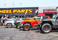 How To Save Money When Buying Jeep Parts & Accessories