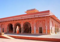 City Palace of Jaipur – From Mubarak to Govind Devji Temple
