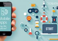 Turn Your Business To The Next Level With The Efficient Mobile Applications