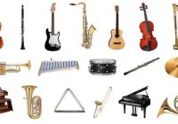 Things to Consider Before Choosing a Musical Instrument