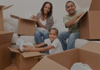 Moving With Kids? Here is how you can make it easier