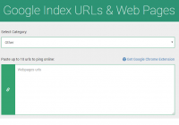 How to configure the actual number of Google Indexed Pages Of your Site