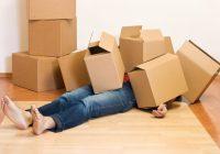 Unusual Benefits of Hiring Truck Rental Companies For DIY Move
