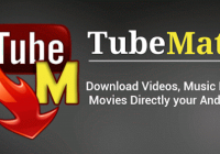 Access the Unlimited Video Content in Tubemate App