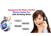 Aquaguard RO Water Purifier Service Center For Safe Drinking Water