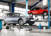 Everything You Need To Know About Car Garage