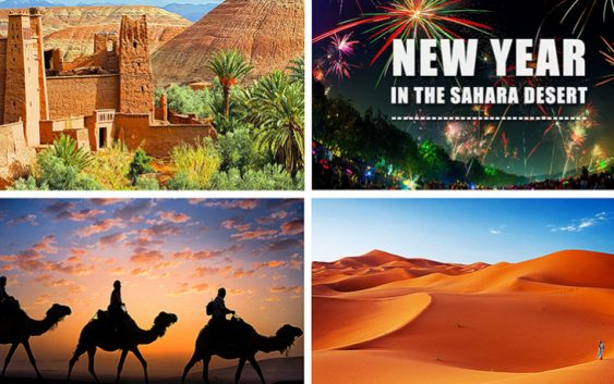 Morocco new Year