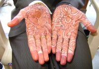 Are You a Groom Searching For Mehendi Design? You Will Regret Not Seeing This