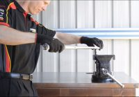 Bolt Tightening Procedure To Be Followed Properly Before Using Bolt