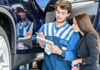 5 Pieces of Advice of Auto Mechanics