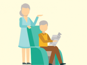 home care bursing services