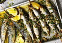 Spanish sardines recipe: Ways To cook this holiday season