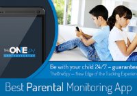 How to protect kids & teens from cyber bullying with mobile monitoring app?