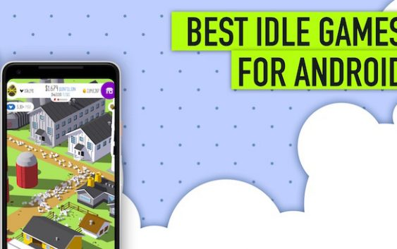 Idle Games For Android Or iOS