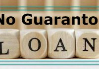 Why Loans with No Guarantor Are Ideal to Overcome Financial Woes?