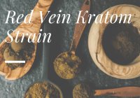 Why We Should Choose Red Vein Kratom Strain?