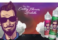 5 Must Try E-liquid Flavours