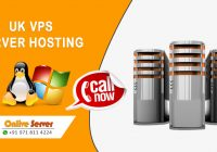 UK VPS Server Hosting is the Best Hosting Podium for Precious Websites