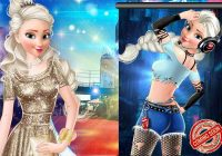 Play Barbie Games Online to Add Valuable to Your Skill