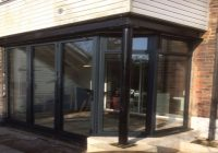 Know How Aluminium Doors can Help Secure your Place
