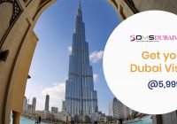 5 Fun Adventures in Dubai for Your Kid