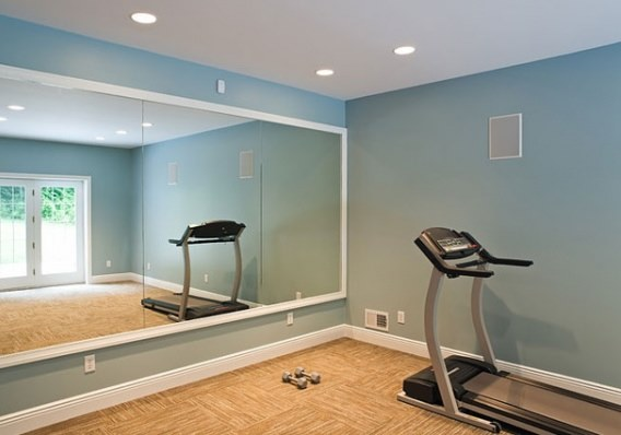 How to select best home gym mirrors your stories