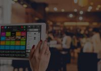Why You Should Try Takeaway EPOS system