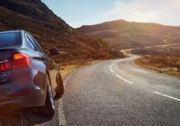 8 Things to Do Before Bringing Your Car on Summer Roads